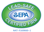EPA Leadsafe Certified Firm